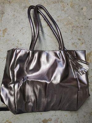 Silver bag for Sale in Phoenix, AZ