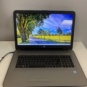 HP Envy Laptop i3 for Sale in Huntington Beach, CA