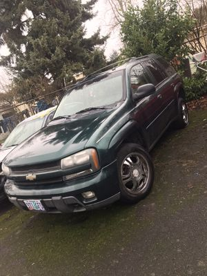 Chevy Trail Blazers for Sale in Salem, OR