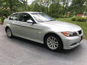 2006 BMW 325XI ALL WHEEL DRIVE 3 SERIES 325i 328i 330i for Sale in Buffalo Grove, IL