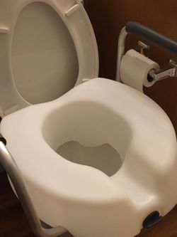 Toilet Seat Riser for Sale in Bothell,  WA