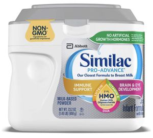 Similac pro advance !!NEW!! for Sale in Queens, NY