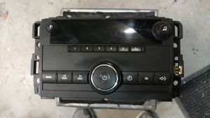 GMC cluster speedo and radio for Sale in Vacaville, CA