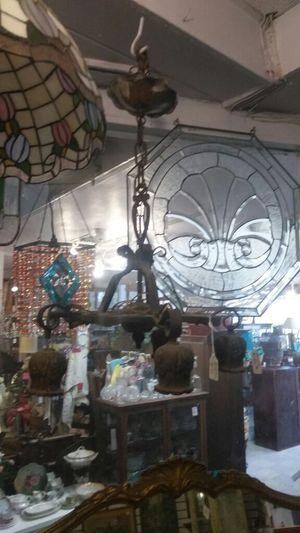 Art Deco chandelier $99 for Sale in La Mesa, CA