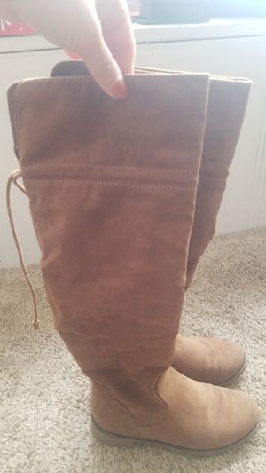 TCP girl high boots size 13 for Sale in Long Beach, CA