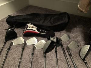 Golf Club set (Top Flite) for Sale in Nashville, TN