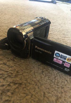Video camera for Sale in Walnut, CA