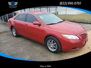 2009 Toyota Camry for Sale in Baytown, TX