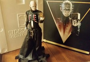 "Sideshow Collectibles - Hellraiser Pinhead Statue - perfect condition, art box present, 21"" for Sale in Simi Valley, CA"