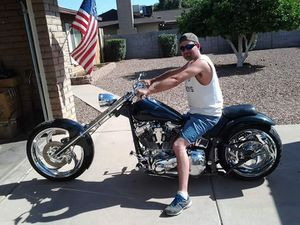 Harley for Sale in Payson, AZ