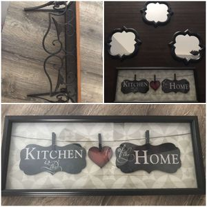 Kitchen decor for Sale in Torrance, CA