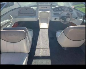2003 Searay 182 4.3 Mercrusier Alpha 1 outdrive for Sale in La Verne, CA