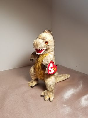 Ty Beanie Baby. Toothy. for Sale in San Antonio, TX