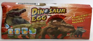 New Dinosaur Grow Eggs 12 Piece Magic Hatching Eggs (Tarpon Springs) for Sale in Tarpon Springs, FL