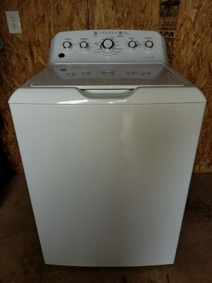 G&E washer and dryer for Sale in Alpine, CA