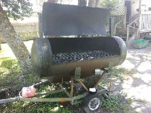 Portable smoker for Sale in Hudson, FL
