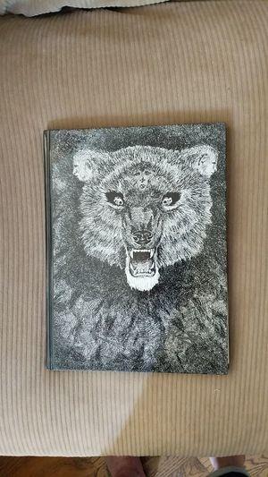 Cascade high school yearbook 1996 for Sale in Wenatchee, WA