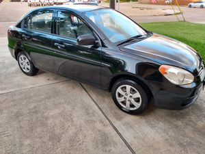 2010 Hyundai Accent * Clean Inside And Out * for Sale in La Porte, TX