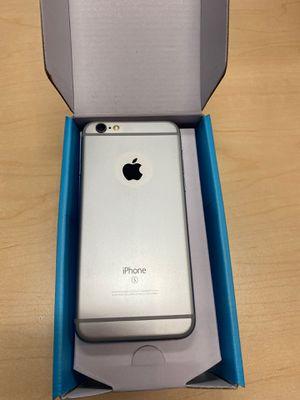 iPhone 6s 32g-Att/Cricket for Sale in Visalia, CA