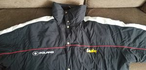 Polaris Dupont thermolite snowmobiling jacket for Sale in West Chicago, IL