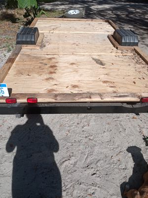 Utility trailer for Sale in Dade City, FL
