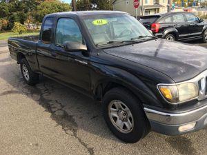 2001 Toyota Tacoma for Sale in Tacoma, WA