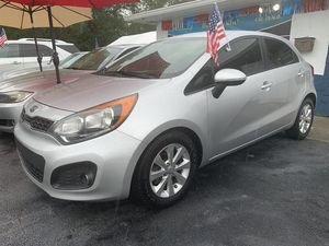 2012 Kia Rio for Sale in Tampa, FL