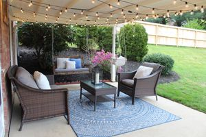 Outdoor furniture set for Sale in Greensburg, PA