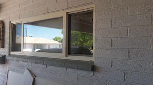 Vinyl Milgard Windows!!!lowest price! for Sale in Scottsdale, AZ