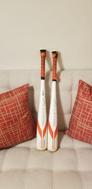 "Easton 26"" 14oz. 2 3/4 wide barrel baseball bat for Sale in Miami, FL"