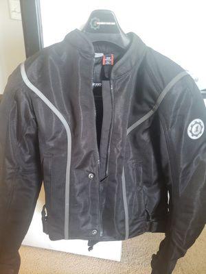 Firstgear 3 Season Motorcycle Jacket (S) for Sale in Germantown, MD
