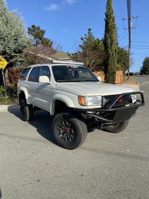 2002 Toyota 4Runner for Sale in Hayward, CA