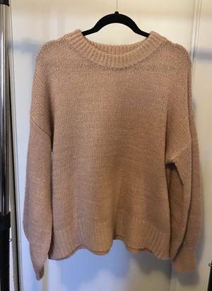 Knit sweater for Sale in El Monte, CA