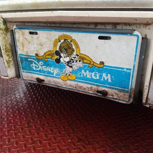 Disney Mgm Tag for Sale in Winter Haven, FL