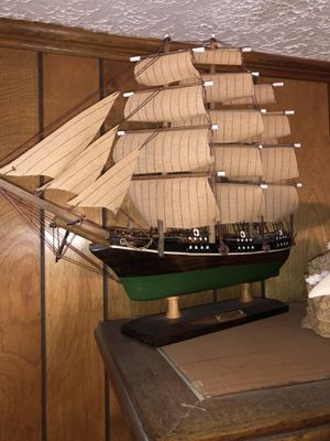 1869 Cutty Sark Model Boat for Sale in Colonial Heights, VA