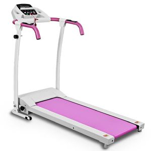 800W Folding Treadmill Electric /Support Motorized Power Running Fitness Machine for Sale in South El Monte, CA
