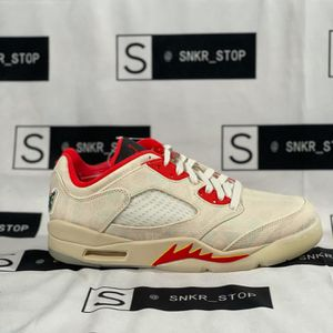 Air Jordan 5 Retro Chinese New Year for Sale in Feasterville-Trevose, PA