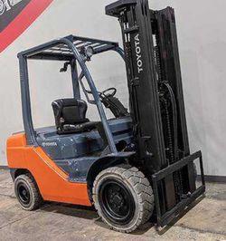 Forklift diesel for Sale in Worcester,  MA