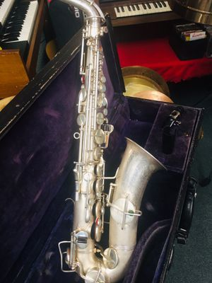 Alto sax for Sale in Belleville, NJ