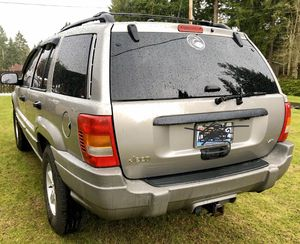 2000 Jeep Grand Cherokee for Sale in Puyallup, WA