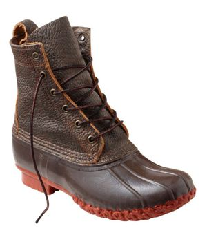 "LL Bean Women Bison 8"" Boot for Sale in Silver Spring, MD"