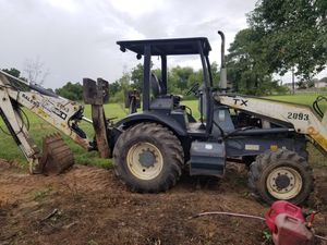 T Rex Backhoe for Sale in Humble, TX
