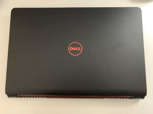 Dell Inspiron 15 gaming laptop and Free Logitech G600 gaming mouse for Sale in Chantilly, VA