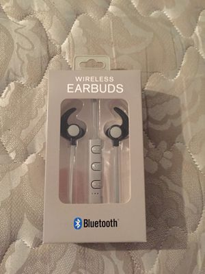 New Bluetooth Headphones for Sale in Pearland, TX