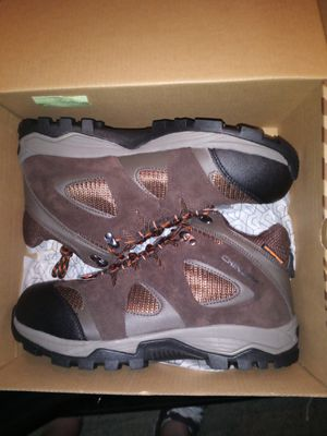 Chinook size 8 composite toe work boot for Sale in Oregon City, OR