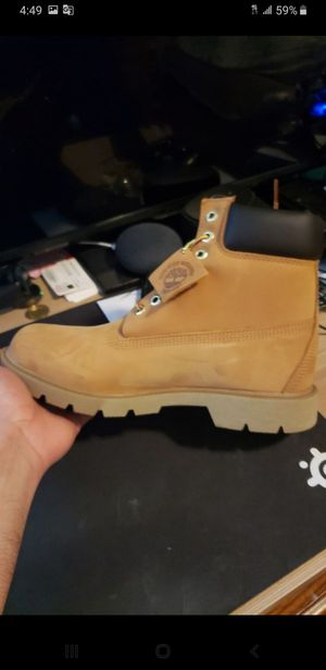 Boots timberlands size 9.5 original for Sale in The Bronx, NY