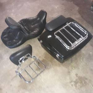 Harley Davidson Electra Glide 2003 Anniversary Edition for Sale in Bellflower, CA