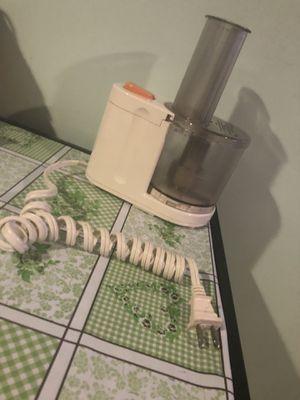 Mini Blender for Sale in Dearborn, MI