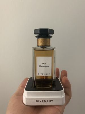 Givenchy Oud Flamboyant for Sale in Miami, FL