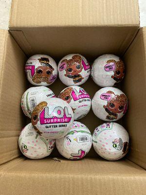 LOL SURPRISE GLITTER Balls for Sale in Boynton Beach, FL
